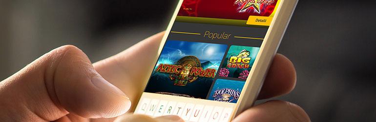 cazino mobil