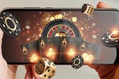istoria cazinourilor online
