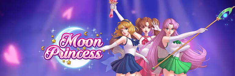 Moon Princess Slot Gratis