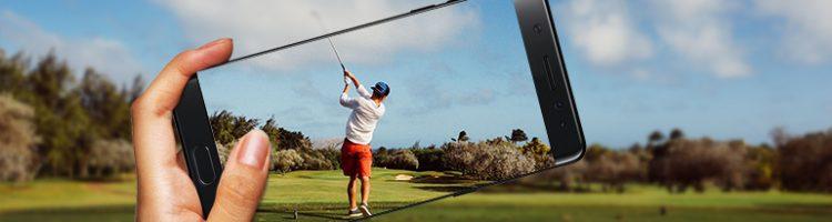 pariuri golf