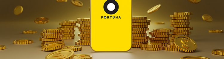 fortuna aplicație