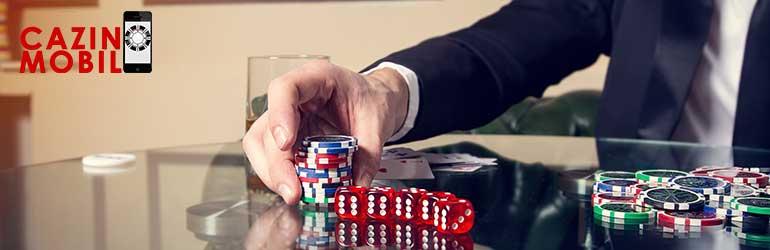 cazinouri fara depunere
