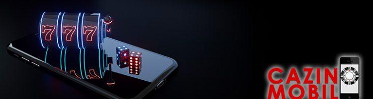 jocuri casino pe mobil