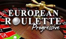 jocuri cu noroc European Progressive Roulette